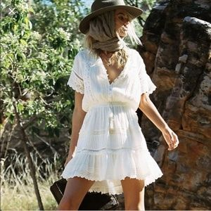 Spell and the gypsy collective hanging rock dress